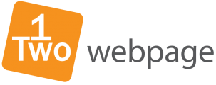 12webpage Website Logo